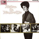Helen Shapiro / Helen In Nashville C5 Records – C5-545   1963
