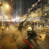 """L.P. """"Riots In Hong Kong"""""""