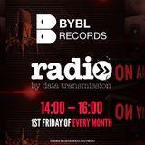 TUMPIN - BYBL Records, Data Transmission Radio - 06/07/18