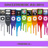 Dance2TheMusic Juli 2014