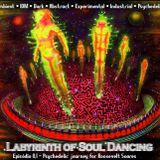 DJ Roosevelt - Labyrinth of Soul Dancing - Episódio 01