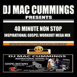 DJ Mac Cummings Gospel Workout Mix Volume 2