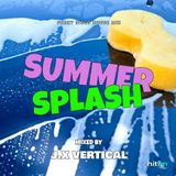 Summer Splash ( Funky Disco House Mix) by J.X Vertical