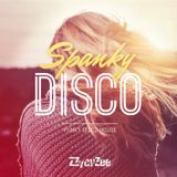Spanky Disco - Uplifting Funky House Mix 2016