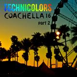 Coachella 16 - Part 2
