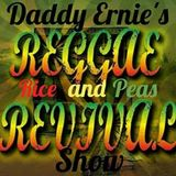 SUN JULY 17TH RICE & PEAS SERVED UP TOP TABLE STYLE. FROM DANDY LIVINGSTON TO JUDY MOWATT.