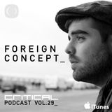 Critical Podcast Vol.29 - Hosted by Foreign Concept