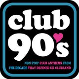 CLUB 90's pt. 2 - mixed by STREETLIFE DJs