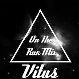 On The Run Mix-Tape