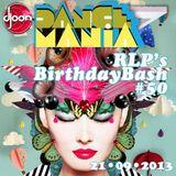RLP @ Dance Mania, Djoon, Saturday Septembre 21st, 2013