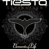 Tiesto - Elements Of Life World Tour - Live @ Parken Stadium Copenhagen Denmark (10-11-2007)