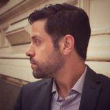 Entrevista a Nicolás Lucca en Enredados! - Enredados: Programa 25 de abril