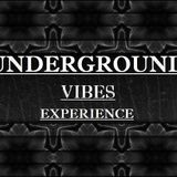 Underground Vibes Experience vol.5 ( Osi D Federico Sunset vacations fresh techno )