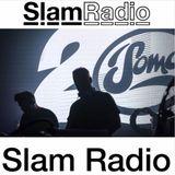 Slam - Slam Radio 304 guest Deapmash - 26-Jul-2018