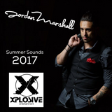Jordan Marshall | Summer Sounds 2017 | Xplosive Entertainment