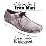 CHAMBER 1: IRON MAN {Ghostface Killah of Wu-Tang Clan}