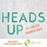 Heads Up Episode 7