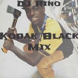 DJ Rino Kodak Black Mix