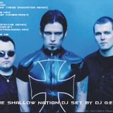 In the Shallow Nation a dj set tributo to Icon Of Coil