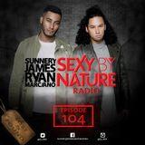 SJRM SBN RADIO 104