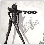 "[700] Dayna: ""700"" @ Muddle Bay - 03/04/17"