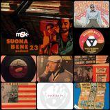 Suona Bene #23 - Songs with Accents (50% vinyl)