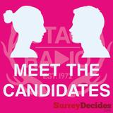 Surrey Decides 2019 Meet the Candidates - VP Support