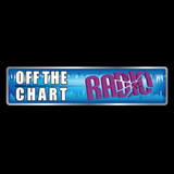 Off The Chart Radio: The Final Goodbye