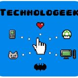 TechnoloGeek Radio Pulsar #7 - 17/11/14