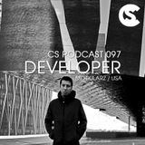 CS Podcast 097 - Developer
