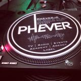 Deejay Radu - Thech Selection Radioshow at Phever 30jan17  {support by Csanyi Roxana}