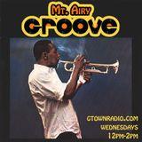 Love, Sweet Like Sugar Cane:  Mt. Airy Groove, April 2, 2014