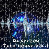 Dj Speoon Tech House Vol.1