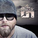 Alex M.O.R.P.H - Universal Nation 106