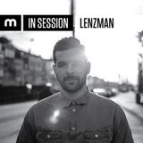 Mixmag - Lenzman in Session