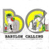 Babylon Calling 25 -02-2019