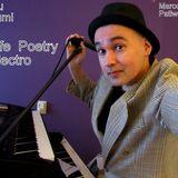 Marco's  Patiwael's Life Poetry Electro- TEMPUS QUOD MUTAT [Spoken word on Beat]