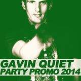 Gavin Quiet - Dark Knights Terrace Promo 2014