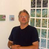 Interview with artist Pete Mountford