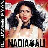 The Nadia Ali MixTape