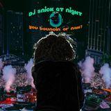 DJ Snick At Night Hip-Hop/Louisiana Bounce Mix