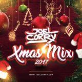 Joel Corry Xmas Mix 2017
