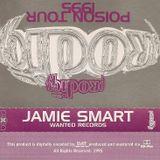 JAMIE SMART : (The Prodigy) PIOSON TOUR 1995 part 2