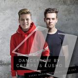 Danceflow Radioshow #41 (1st hr)