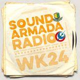 Sound Armada Radio Show Week 24 - 2015