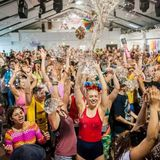 Felix Jaxx Morning Gloryville Mix 26/11/2014