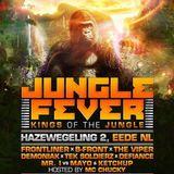 TEK SOLDIERZ - LIVE @ JUNGLE FEVER 2014