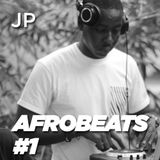 Jam Session - Afrobeats #1
