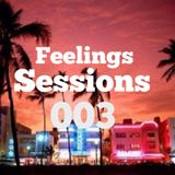 FEELINGS SESSIONS 003 BY SMOKE G