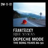 Tribute Sessions DM - X01 (Depeche Mode The Bong Years 1986-1990)